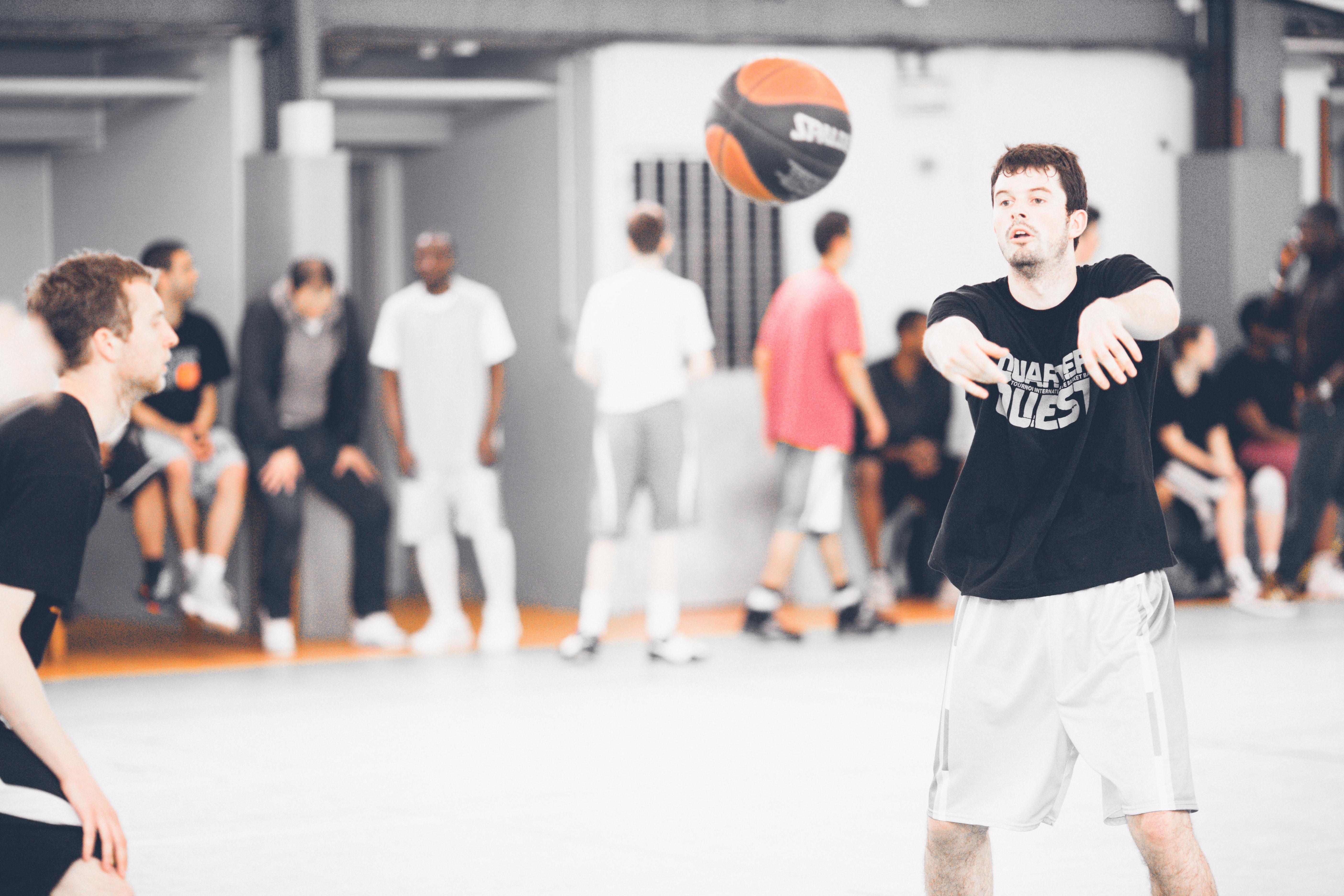 Basket en Liberté