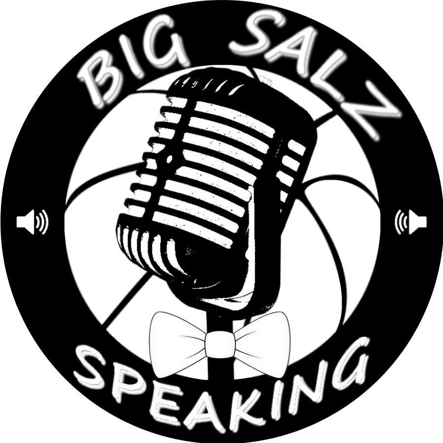 Interview Big Salz Speaking